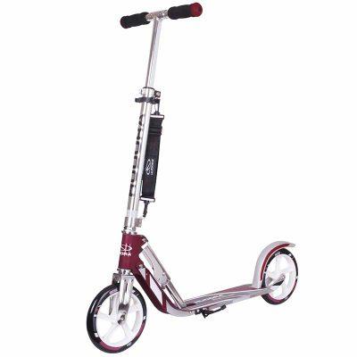 Patinete adulto Hudora Big Wheel 205
